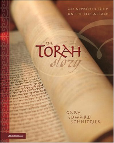 Torah Story An Apprenticeship on the Pentateuch  2006 edition cover