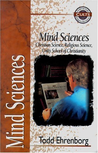 Mind Sciences Christian Science; Religious Science; Unity School of Christianity  1995 edition cover