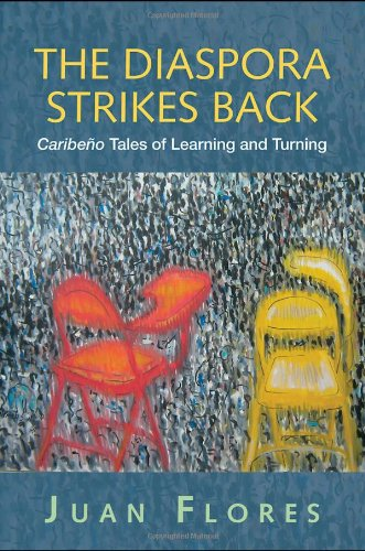 Diaspora Strikes Back Caribe�o Tales of Learning and Turning  2008 edition cover