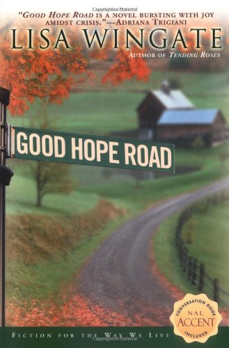 Good Hope Road   2003 edition cover