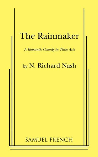 Rainmaker   1990 edition cover