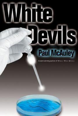 White Devils   2004 9780765307613 Front Cover