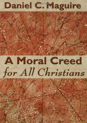 Moral Creed for All Christians   2005 edition cover