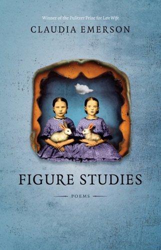 Figure Studies Poems  2009 edition cover