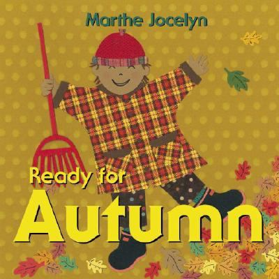 Ready for Autumn   2008 9780887768613 Front Cover