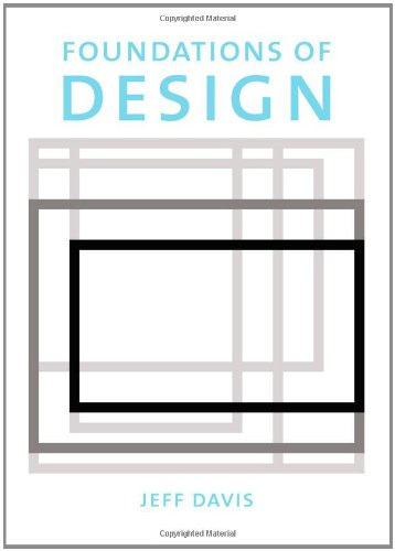 Foundations of Design   2013 edition cover