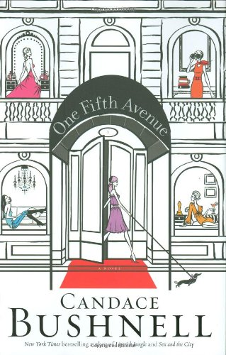 One Fifth Avenue   2008 9781401301613 Front Cover