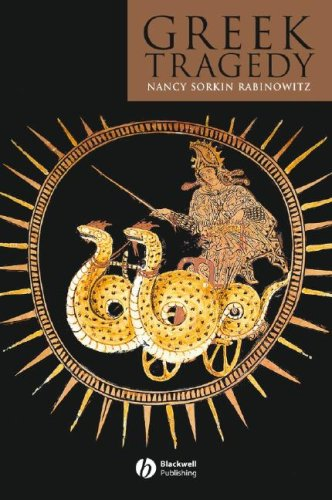 Greek Tragedy   2008 edition cover