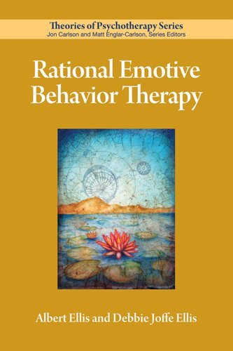 Rational Emotive Behavior Therapy   2011 edition cover
