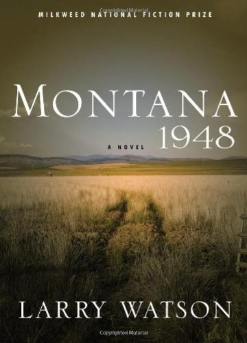 Montana 1948  N/A edition cover