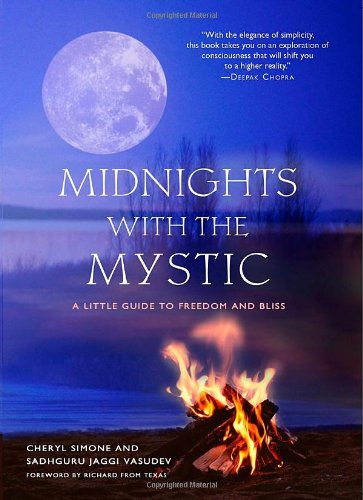 Midnights with the Mystic A Little Guide to Freedom and Bliss  2008 edition cover