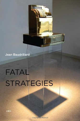 Fatal Strategies  N/A edition cover
