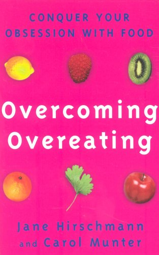 Overcoming Overeating N/A edition cover