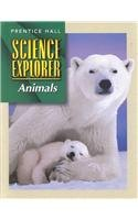 Animals   2002 (Student Manual, Study Guide, etc.) 9780130540614 Front Cover