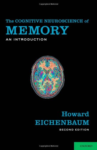 Cognitive Neuroscience of Memory An Introduction 2nd 2012 edition cover