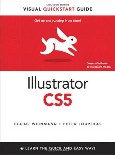 Illustrator CS5 for Windows and Macintosh   2011 edition cover
