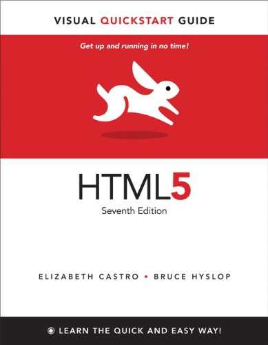 HTML5 and CSS3  7th 2012 (Revised) edition cover