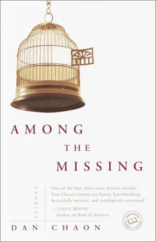 Among the Missing  N/A edition cover