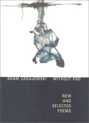 Without End New and Selected Poems N/A edition cover
