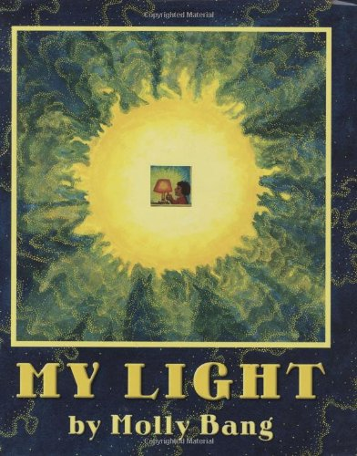 My Light   2004 edition cover