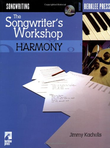 Songwriter's Workshop Harmony  2005 edition cover