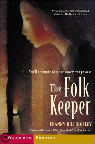Folk Keeper   2001 edition cover