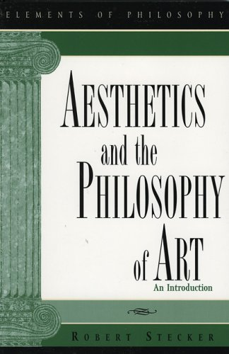 Aesthetics and the Philosophy of Art An Introduction  2005 9780742514614 Front Cover