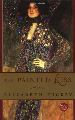 Painted Kiss   2006 9780743492614 Front Cover
