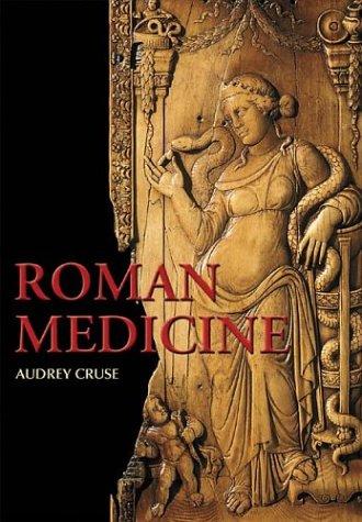 Roman Medicine   2003 edition cover