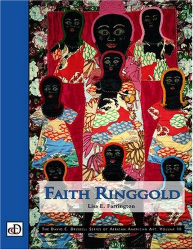 Faith Ringgold  2004 edition cover