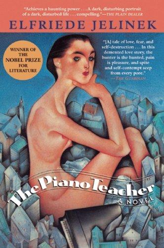Piano Teacher  N/A edition cover