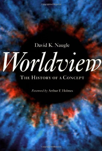 Worldview The History of a Concept  2002 edition cover