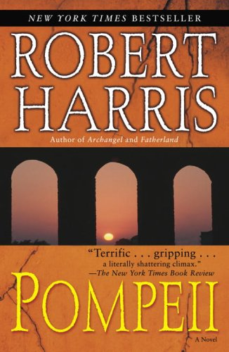Pompeii  N/A edition cover