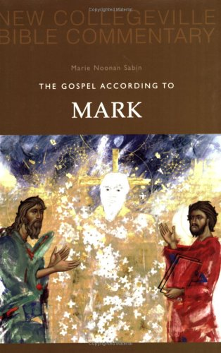 Gospel of Mark   2005 edition cover