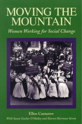 Moving the Mountain Women Working for Social Change N/A edition cover