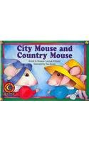 City Mouse and Country Mouse N/A edition cover
