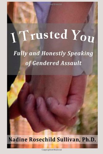 I Trusted You  N/A 9780984822614 Front Cover