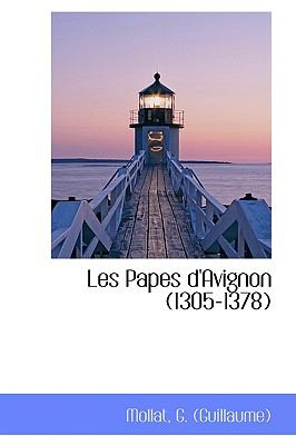 Papes D'Avignon N/A edition cover