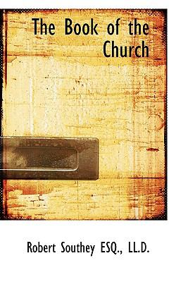 Book of the Church N/A 9781115476614 Front Cover