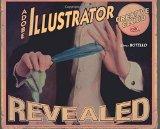 Adobe� Illustrator Creative Cloud - Revealed   2015 edition cover