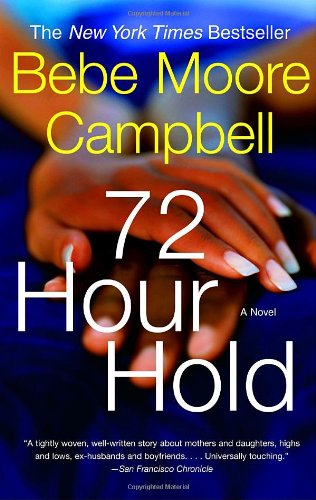 72 Hour Hold  N/A edition cover