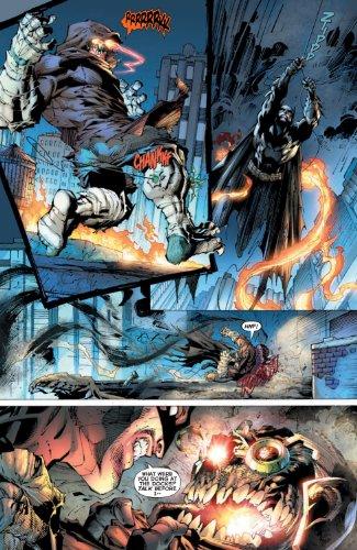 Justice League - Origin   2012 9781401234614 Front Cover