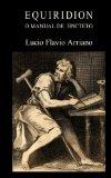 Equiridion, o Manual de Epicteto  N/A 9781493596614 Front Cover