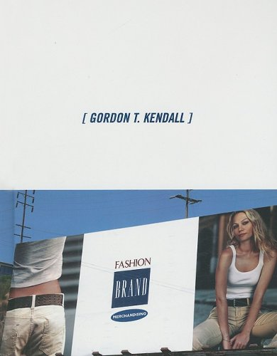 Fashion Brand Merchandising   2009 edition cover