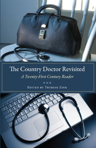 Country Doctor Revisited A Twenty-First Century Reader  2010 edition cover