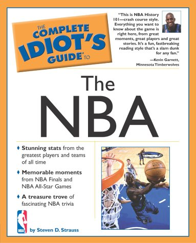 NBA   2003 9780028644615 Front Cover