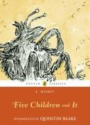 Five Children and It   2008 edition cover