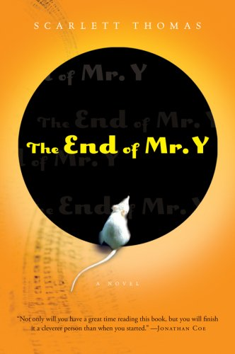End of Mr. Y   2006 edition cover