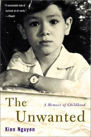 Unwanted A Memoir of Childhood  2002 (Reprint) edition cover