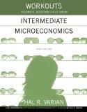 Intermediate Microeconomics   2014 9780393922615 Front Cover